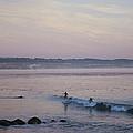 pr 240-Evening Sunset by Chris Berry
