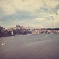 Prague Days II by Taylan Apukovska