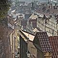 Prague  by Jaroslav Frank