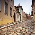Prague by Michal Bednarek