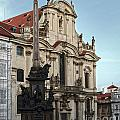 Prague Old Town - 03 by Gregory Dyer