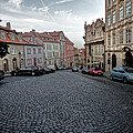Prague Old Town by Gregory Dyer