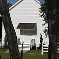 Prairie Church by Matt Johnson