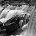 Prairie Falls by Pamela Peters