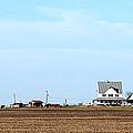Prairie Farm by Jack Thomas