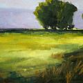 Prairie Light by Nancy Merkle