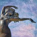 Prairie Wind by Joan Carroll