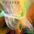 Praise by Margie Chapman