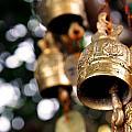 Prayer Bells by Kaleidoscopik Photography