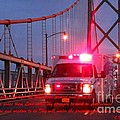 Prayer For Emergency Health Care First Responders by John Malone