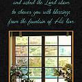Prayer For You Card by Carolyn Marshall