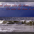 Prayer In Storm by Carolyn Marshall