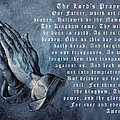 Praying Hands Lords Prayer by Albrecht Durer