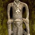 Pre-colombian Art by Heiko Koehrer-Wagner