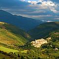 Preci Umbria by Brian Jannsen