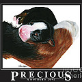 Precious - A Mother's Love by Liane Weyers