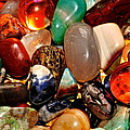 Precious Stones by Frozen in Time Fine Art Photography