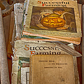 Preferred Reading Material by Jeff Folger
