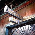Preservation Hall by Beth Vincent