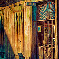 Preservation Hall by Brenda Bryant