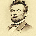 President Lincoln by Bill Cannon