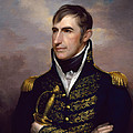 President William Henry Harrison by War Is Hell Store