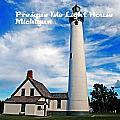 Presque Isle by Gary Wonning