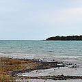 Presque Isle Harbor by Linda Kerkau
