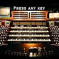 Press Any Key by Jenny Setchell