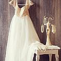 Pretty Dress by Amanda Elwell