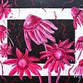 Pretty In Pink 2 by Marita McVeigh