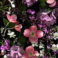 Pretty In Pink by Dale Hoopingarner