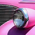 Pretty In Pink by Joe Kozlowski