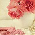Pretty In Pink by Juli Scalzi