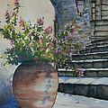 Pretty Little Flowers by Dee Carpenter