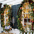 Pretty Store Windows by Living Color Photography Lorraine Lynch