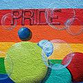 Pride 5 by Ron Kandt