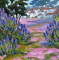 Pride Of Madeira by Rhett Regina Owings