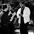 Priest Camaraderie by Frank J Casella