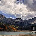 Priest Lake Colorado by Janice Pariza