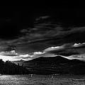 Priest Lake Splendor by David Patterson