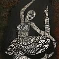 Primal Dancer Origin by Kristen R Kennedy