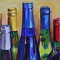 Primarily Wine by Donna Tuten