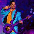 Prince 3 by Fli Art