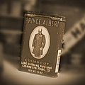 Prince Albert In A Can by Mike McGlothlen