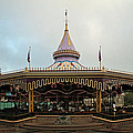 Prince Charmings Regal Carousel by Michael Porchik