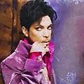 Prince by Janice MacLellan