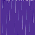 Purple Rain by Bob Staake