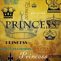 Princess 1 by Angelina Vick