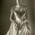 Princess Beatrice (1857-1944) by Granger